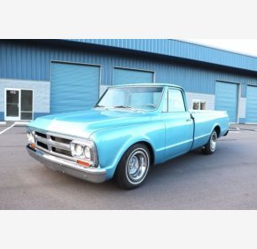 1968 GMC Other GMC Models for sale 101377332