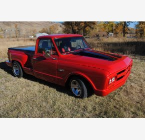 1968 GMC Pickup for sale 101058746