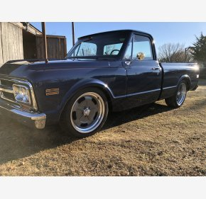 1968 GMC Pickup for sale 101287268