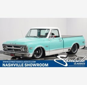 1968 GMC Pickup for sale 101388847
