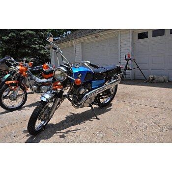 1968 Honda Scrambler for sale 200934888