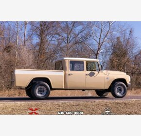 1968 International Harvester Pickup for sale 101315426