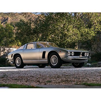 1968 Iso Grifo for sale 101091967
