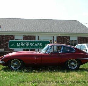 1968 Jaguar E-Type for sale 101267287