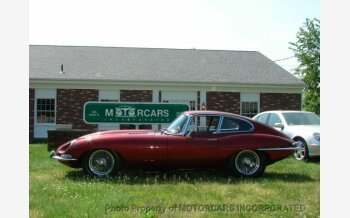 1968 Jaguar E-Type for sale 101267287
