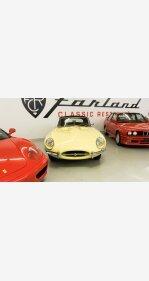 1968 Jaguar E-Type for sale 101398637