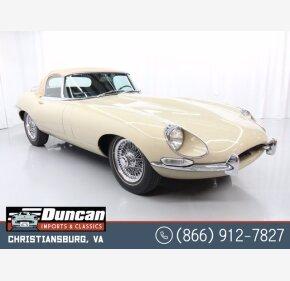 1968 Jaguar E-Type for sale 101431531