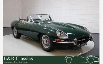 1968 Jaguar E-Type for sale 101471494