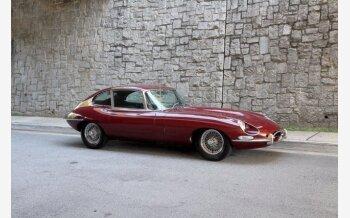 1968 Jaguar E-Type for sale 101624141