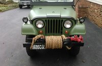 1968 Jeep CJ-5 for sale 101327681