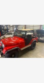 1968 Jeep CJ-5 for sale 101306890