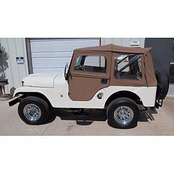1968 Jeep CJ-5 for sale 101599494