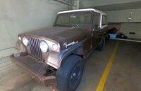1968 Jeep Commando for sale 101190292