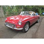 1968 MG MGB for sale 101192840