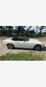 1968 MG MGB for sale 101222850