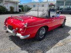 1968 MG MGB for sale 101547073