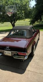 1968 Mercedes-Benz 250SL for sale 101196500