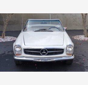 1968 Mercedes-Benz 250SL for sale 101433424