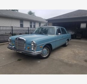 1968 Mercedes-Benz 280S for sale 101148007