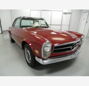 1968 Mercedes-Benz 280SL for sale 101013754