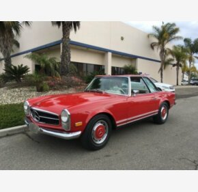 1968 Mercedes-Benz 280SL for sale 101081732