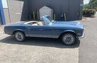 1968 Mercedes-Benz 280SL for sale 101183215