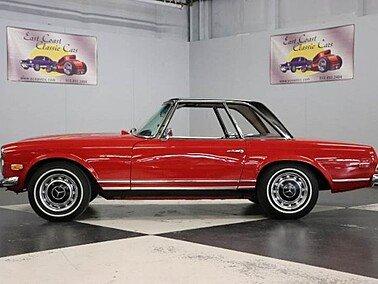 1968 Mercedes-Benz 280SL for sale 101203963