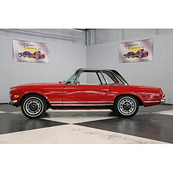 1968 Mercedes-Benz 280SL for sale 101203963