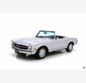 1968 Mercedes-Benz 280SL for sale 101355764