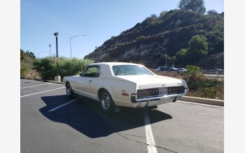 1968 Mercury Cougar XR7 for sale 101249548