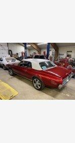 1968 Mercury Cougar for sale 101306865