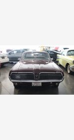 1968 Mercury Cougar for sale 101390575