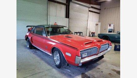 1968 Mercury Cougar for sale 101440624