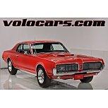 1968 Mercury Cougar for sale 101604946
