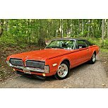 1968 Mercury Cougar for sale 101605957