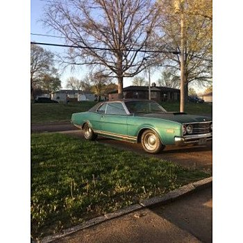 1968 Mercury Montego for sale 100994031