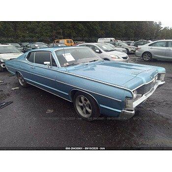 1968 Mercury Monterey for sale 101408437