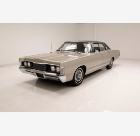 1968 Mercury Monterey for sale 101413187