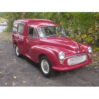 1968 Morris Minor for sale 101394786