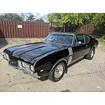 1968 Oldsmobile 442 for sale 101627279