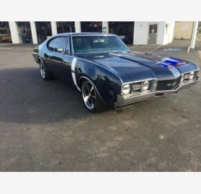 1968 Oldsmobile 442 for sale 100907683
