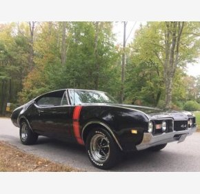 1968 Oldsmobile 442 for sale 100999564