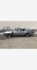 1968 Oldsmobile 442 for sale 101017482