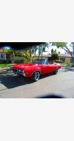 1968 Oldsmobile 442 for sale 101023036
