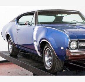 1968 Oldsmobile 442 for sale 101076936