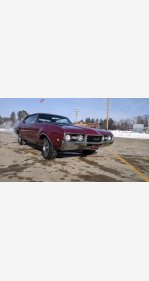 1968 Oldsmobile 442 for sale 101089720