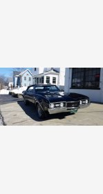 1968 Oldsmobile 442 for sale 101104412