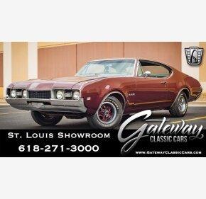 1968 Oldsmobile 442 for sale 101112309