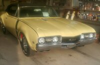 1968 Oldsmobile 442 for sale 101128639