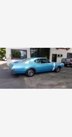 1968 Oldsmobile 442 for sale 101155222